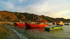 Taganga, Colombia. Cali, South America Travel, Places To Travel, Places Ive Been, Jungles, Barranquilla, Cartagena, Adventure, Earth