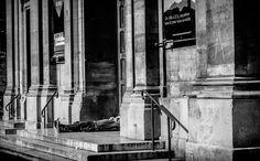 """Jour du Seigneur - Shot in Paris, March 2017. Part of my collection """"Another Paris""""."""