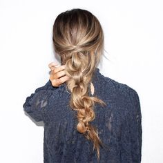 The perfectly knotted braid