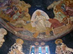 Church of Chora - Early Christian Church