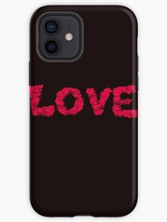 Spread the love with this word on your phone. When the word is read - the reminder is made to love all. Sold in many different cases to fit all phones, Samsung or Iphone. click on the link to see more. #Iphone, #phonecase, #techgear, #valentine'sday