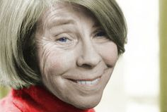 Swedish-Finn illustrator and writer Tove Jansson -- your creation was, and still is EPIC!!! What a woman...!!