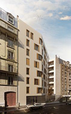 N/L, PARIS on Behance