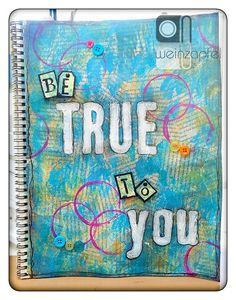 The worst form of DISHONESTY is not being true to ONESELF. #beTRUE #beYOU