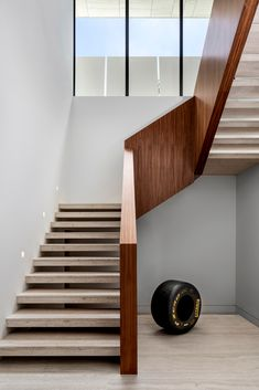 Gallery of Terracina / SAOTA - 16 Cleaning White Walls, Miami Living, Miami Houses, Stone Houses, Outdoor Rooms, South Florida, Living Spaces, Home And Family, Stairs