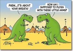 Who hasn't had a moment of less-than-lovely breath? Bad breath or halitosis can get in the way of your social life and make you self-conscious and embarrassed. Fortunately there are simple and effective ways to get a fresh mouth. Dental Braces, Dental Surgery, Dental Assistant, Dental Hygienist, Cheap Dental Insurance, Dentist Humor, Dental Humour, Dentistry For Kids, Dental Quotes