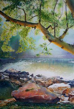 """Khao Yai"" by Sattha Homsawat (LaFe)"