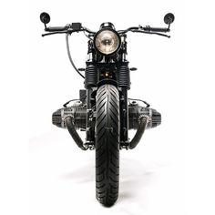 Clean Maschine: Urban Motor's rakish R80