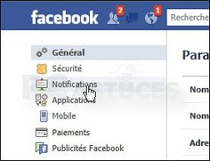 22 Astuces pour Facebook