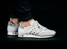 mi adidas Originals – LA Trainer