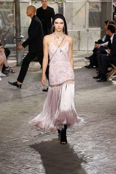 Kendall Jenner défilé Givenchy haute couture, gypset