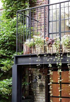 Galería - Carroll Gardens Townhouse / Lang Architecture - 9