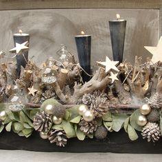 Christmas Grey
