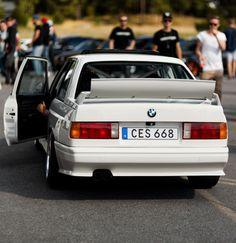BMW M3 e30 Bmw 3 Series, E30, Bmw M3, Cars, Autos, Car, Automobile, Trucks