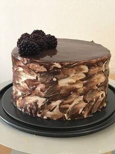 Sin Gluten, In Defense Of Food, Vietnamese Street Food, Birtday Cake, Food Lab, Pub Food, Healthy Cake, No Bake Desserts, No Bake Cake