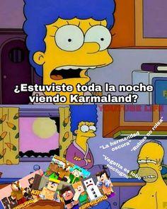 Eddsworld Memes, Space Drawings, Star Wars Comics, Spanish Memes, Bart Simpson, Karma, Minecraft, Real Life, Geek Stuff