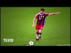 Xabi Alonso • The Maestro - King of Long Passes • FC Bayern Munich • 2014/2015 [HD]