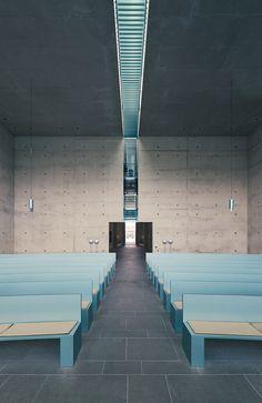 Krematorium Baumschulenweg, Berlin photographed by Mattias Hamrén