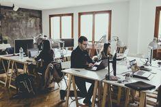 Co Working, Desk, Furniture, Home Decor, Innovative Products, Desktop, Decoration Home, Room Decor, Table Desk