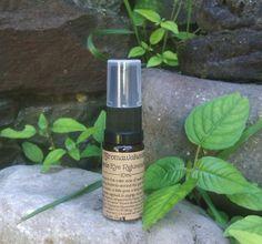 Organic Eye Oil / Serum Rejuvenating Sensitive Skin Natural Skincare Anti-Ageing Argan Oil Sea Buckthorn Oil 10mls