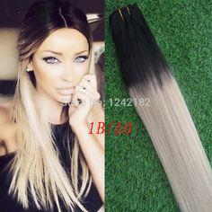 ombre hair straight - Google keresés