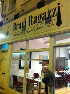 Bravi Ragazzi in Streatham, Greater London