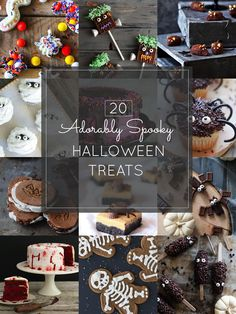 20 Adorably Spooky S