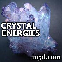 Discover the hidden energies that crystals possess!