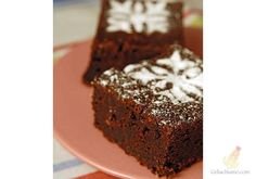 Gluten and diary free brownies (in italiano)