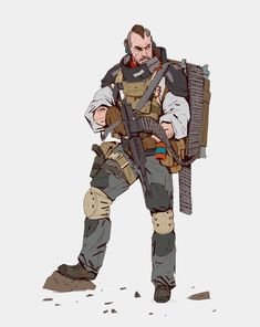 personal IP I've been working on for sometime. Huge thanks to Richard Lyons for guiding me through! 2d Character, Character Portraits, Character Development, Character Design References, Character Drawing, Character Concept, Concept Art, Gi Joe, Futuristic Art