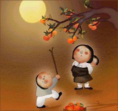 추석 명절은 역시 가족의 소중함을 되새기게 합니다~~~~~  이해인 수녀가 이번 추석을 맞아 내놓은 가슴 훈훈한 시입니다.   제목은  <우리집>    ------------------  전국 We Start 아동들의 추석 인사도 받아보세요. http://i.wik.im/87237
