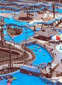 Jamaica Beach Rv Resort Located In Galveston Texas Is The