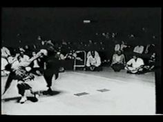 Bruce Lee(Ed Parker Demo)