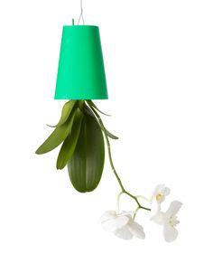 sky planter small color verde boskke