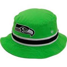 official photos dc58a 6c7b5 Seattle Seahawks, Neon Green, Snapback, Bucket Hat, Baseball Hats, Baseball  Caps