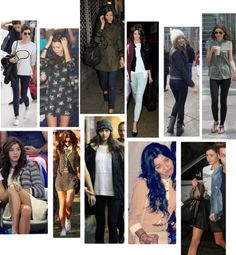 """""""Eleanor outfits appropriate for a 13 year old!"""" by the-girlfriends-of-1d ❤ liked on Polyvore"""