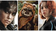 If you like Return Of The Jedi but hate the Ewoks, you understand feminist criticism · For Our Consideration · The A.V. Club