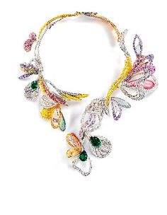 Boucheron Fine Jewels