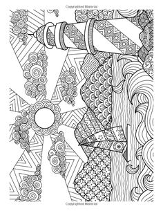 Dreamy Doodles Coloring Book for Grown-Ups 1 (Volume Doodle Coloring, Mandala Coloring, Coloring Books, Coloring Pages, Colouring, Doodle Art Drawing, Zentangle Drawings, Mandala Drawing, Doodle Art Designs