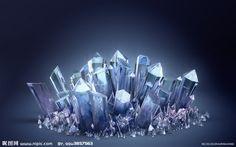 钻石水晶大图 点击还原