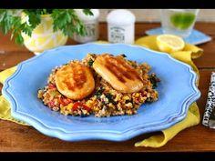 Bulgur Recipes, Salad Recipes, Vegetarian Recipes, Healthy Recipes, Breakfast Recipes, Dinner Recipes, Mind Diet, Low Carb Diet Plan, Hungarian Recipes