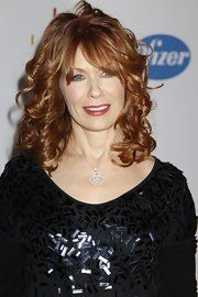 Nancy Wilson Medium Curls