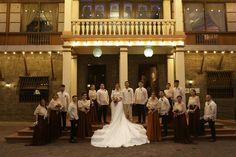 Barong Wedding, Filipiniana Wedding Theme, Filipino Wedding, Wedding Inspiration, Wedding Ideas, Wedding Prep, Weeding, Photo Poses, Traditional Dresses