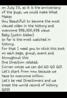 I really want to do this, so please share. Don't just scroll past, take it seriously like we did with no control.