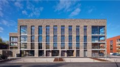 Laurieston Transformational Area by Elder & Cannon Architects and Page\Park