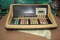 WANG 700B ADVANCED PROGRAMMING CALCULATOR COMPUTER