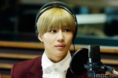 #Taemin #maknae #SHINee #radio