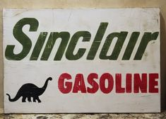 WE HAD A FILLING STATION RUNYONS WHICH PUMPED OUR GAS CHECKED OUR OIL & WASHED OUR WINDOWS.  They also sold tires worked on cars had cans of oil to purchase.  Miss those days!!