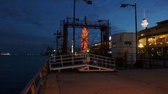 神戸港ハーバーランド
