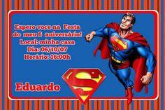 Festa do Super-Homem – 60 Ideias Lindas de Decoração para se Inspirar!